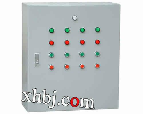 户内控制配电箱