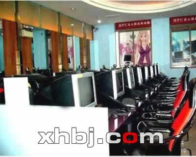 苏州网吧桌