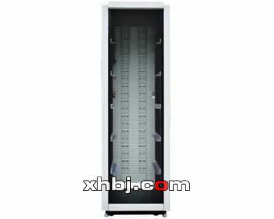 黑龙江网络服务器机柜