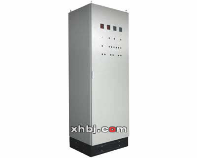 抽出式低压配电柜