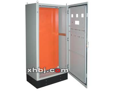 固定封闭式交流低压配电柜