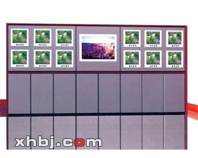 客厅电视墙效果图