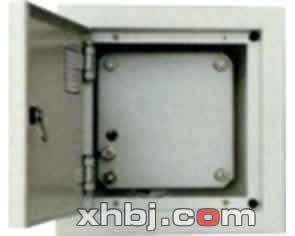 照明系统配电箱