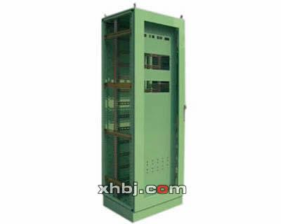 电器柜配线标准