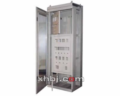 标准电气柜