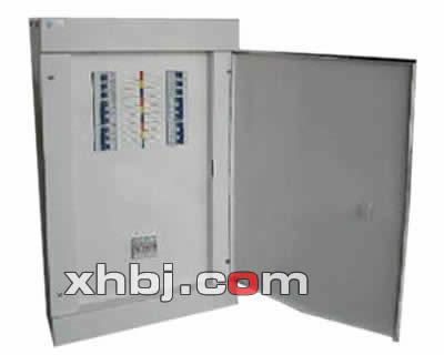 新款排骨型配电箱