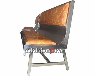 不锈钢长条椅