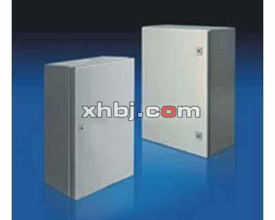 MB壁挂式控制箱
