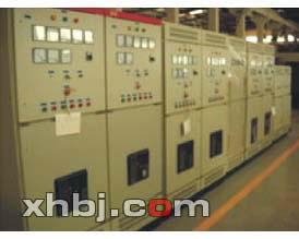 ATS双电源自动切换柜