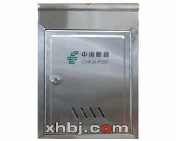 不锈钢单体信箱