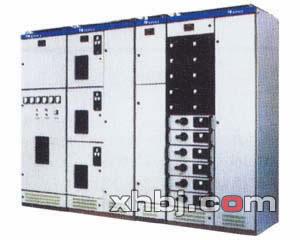 大电流配电柜 图片