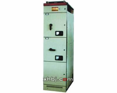 GCK(L)低压抽出式开关柜