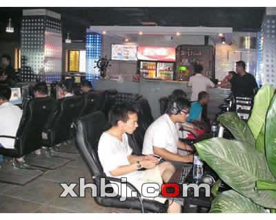 南京网吧桌