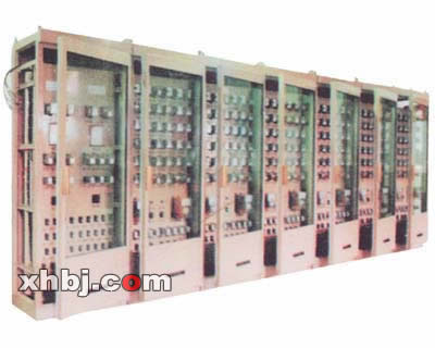 北京电气柜生产厂家