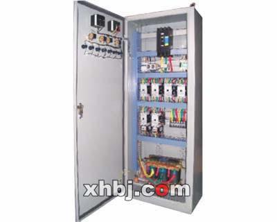 喷淋水泵控制柜