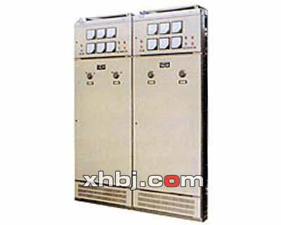 低压配电箱标准