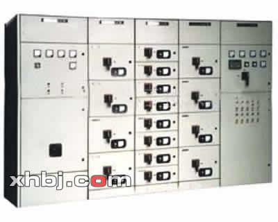 GCK型交流抽出式低压配电柜