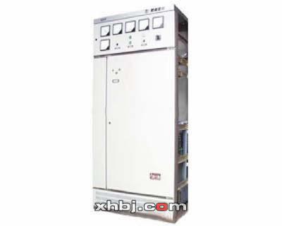 电气工程GGD型配电柜
