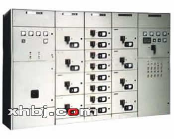电气工程成套GCK型配电柜