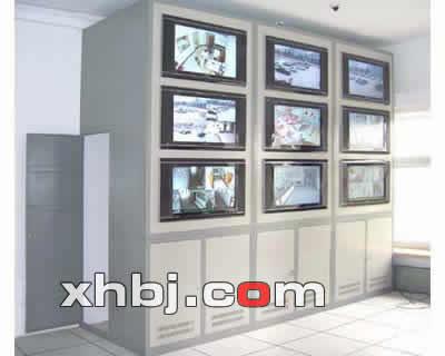 机房电视墙图片