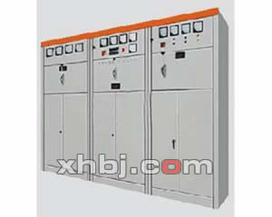 PGL型交流低压配电柜