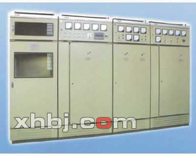 抽屉式低压配电柜