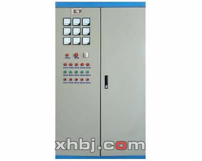 电气控制柜生产