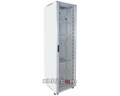 玻璃门服务器机柜
