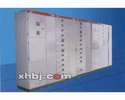mcc抽出式控制柜