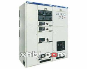 RMNS型低压抽出式开关柜