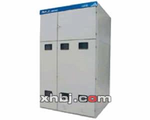 YSR1B鼠笼式高压液阻软起动柜