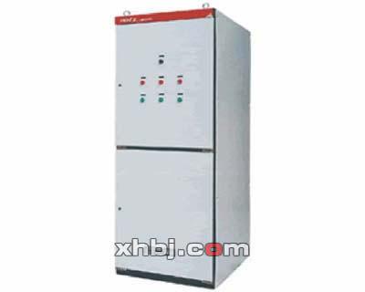 YZR1A绕线式高压液阻软起动柜