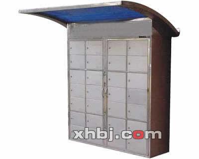重庆不锈钢信报箱
