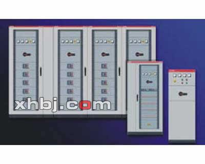 [配电柜] jd3000动力照明配电柜