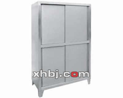 厨房不锈钢储藏柜
