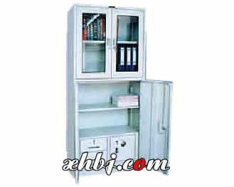 玻璃保险柜