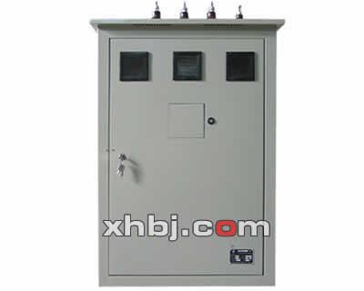 低压电能计量箱