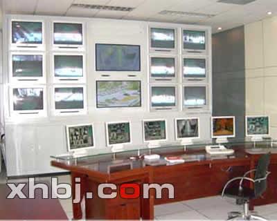 湖南电视台电视墙