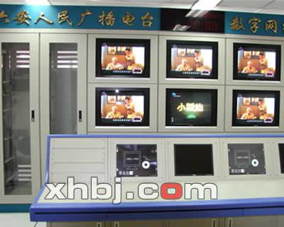 电视墙控制台加工